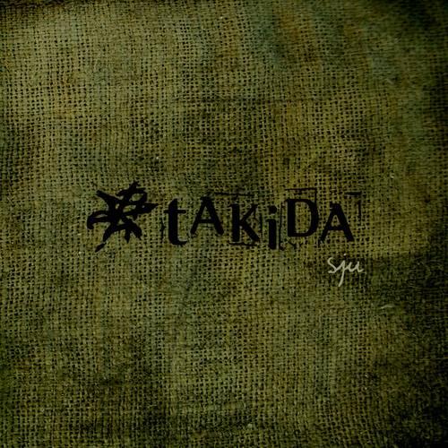 Takida - Sju - Cover