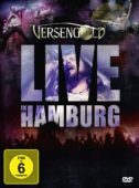 Versengold - Live in Hamburg - CD-Cover