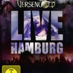 Cover - Versengold – Live in Hamburg
