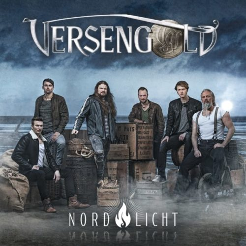 Versengold - Nordlicht - Cover