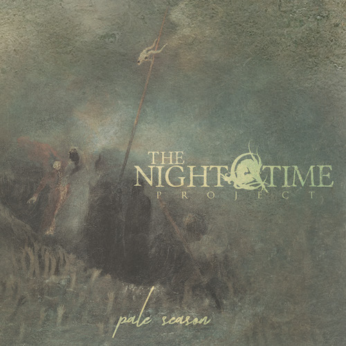 Thenighttimeproject - Pale Season - Cover