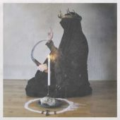 This Gift Is A Curse - A Throne Of Ash - CD-Cover