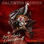 Cover - Saltatio Mortis – Brot und Spiele – Klassik und Krawall