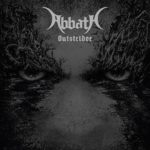 Cover - Abbath – Outstrider
