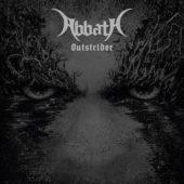 Abbath - Outstrider - CD-Cover