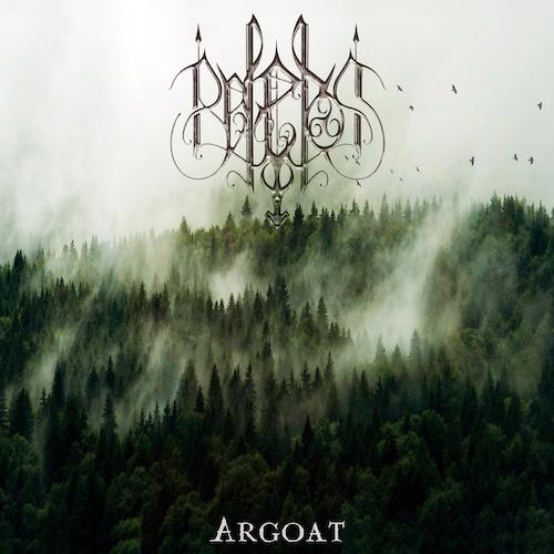 Belenos - Argoat - Cover