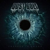 Dust Bolt - Trapped In Chaos - CD-Cover