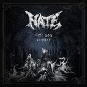 Hate - Auric Gates Of Veles - CD-Cover
