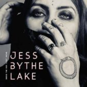 Jess By The Lake - Under The Red Light Shine - CD-Cover