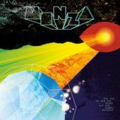 Monza - Der Tag an dem die Berge aus dem Himmel wuchsen - CD-Cover
