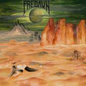 Predawn - Predawn (EP) - CD-Cover