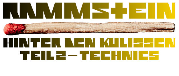 finest selection 60318 2dd34 Rammstein | Interviews | Metal1.info
