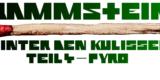 Cover der Band Rammstein