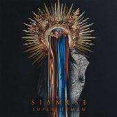 Siamese - Super Human - CD-Cover