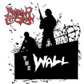 World Tension - The Wall (EP) - CD-Cover