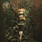 Nyss - Dépayser - CD-Cover