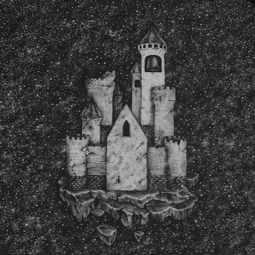 Aureole - Alunar (Re-Release) - Cover