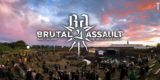 Cover - Brutal Assault Open Air 2019 – Teil 1
