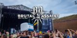 Cover - Brutal Assault Open Air 2019 – Teil 2