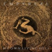 Empyreal - My Own Living Hell - CD-Cover