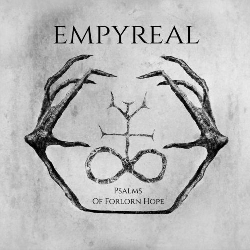 Empyreal - Psalms Of Forlorn Hope - Cover