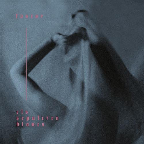 Foscor - Els Sepulcres Blancs - Cover