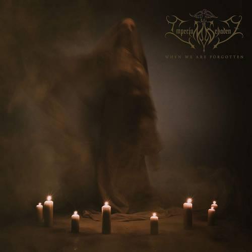 Imperium Dekadenz - When We Are Forgotten - Cover