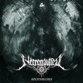 Necronautical - Apotheosis - CD-Cover