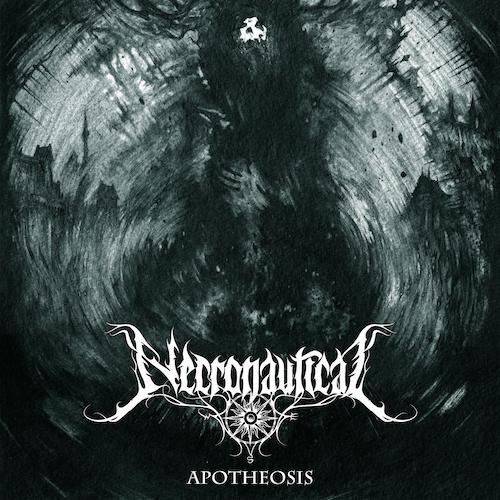 Necronautical - Apotheosis - Cover