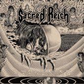 Sacred Reich - Awakening - CD-Cover