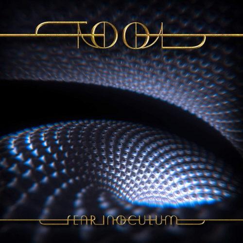 """Das Cover des Tool-Albums """"Fear Inoculum"""""""