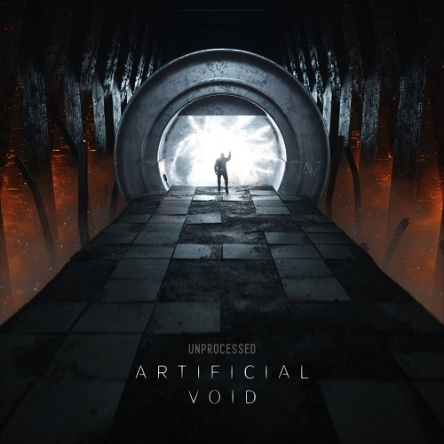 Unprocessed - Artificial Void - Cover