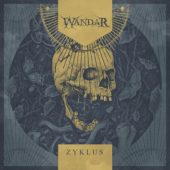 Wandar - Zyklus - CD-Cover