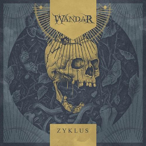 Wandar - Zyklus - Cover