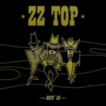Cover - ZZ Top – Goin' 50