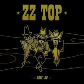 ZZ Top - Goin' 50 - CD-Cover
