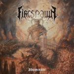 Cover - Firespawn – Abominate