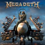 Cover - Megadeth – Warheads On Foreheads