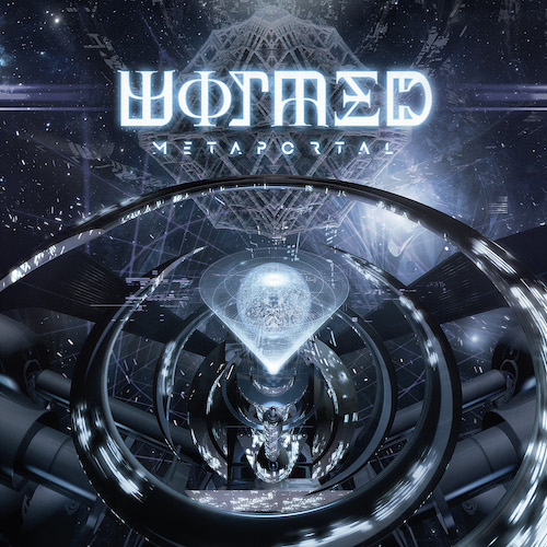 Wormed - Metaportal (EP) - Cover
