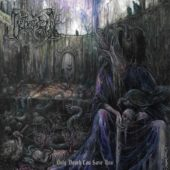 Beheaded - Only Death Can Save You - CD-Cover