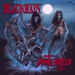 Cover - Blackrain – Dying Breed