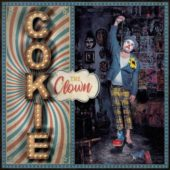 Cokie The Clown - You're Welcome - CD-Cover
