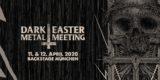 Festival Bild Dark Easter Metal Meeting 2020