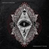Deadthrone - Premonitions - CD-Cover