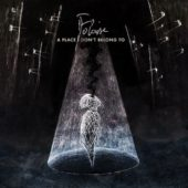 Falaise - A Place I Don't Belong To - CD-Cover