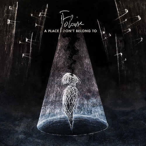 Falaise - A Place I Don't Belong To - Cover
