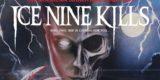 Festival Bild Ice Nine Kills – The American Nightmare Tour 2019
