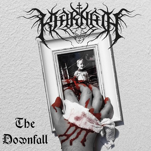 Kharnath - The Downfall - Cover