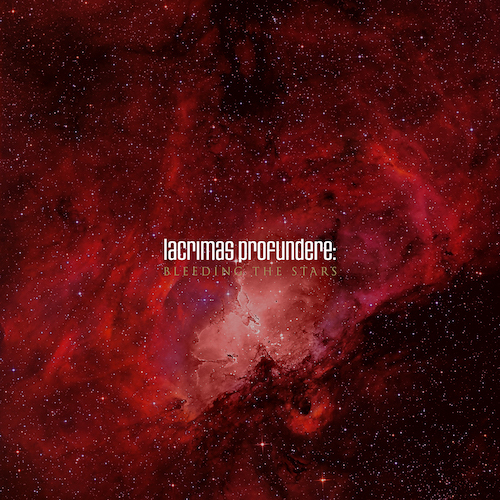 Lacrimas Profundere - Bleeding The Stars - Cover