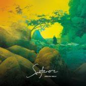 Lindy-Fay Hella - Seafarer - CD-Cover